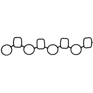 GLASER X59470-01 Inlet manifold