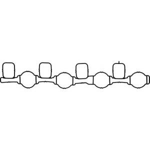 GLASER X59472-01 Inlet manifold