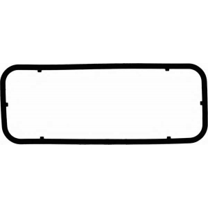 GLASER X59491-01 Oil sump gasket
