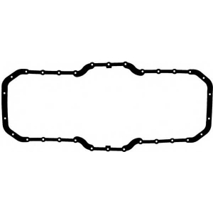 GLASER X59518-01 Oil sump gasket