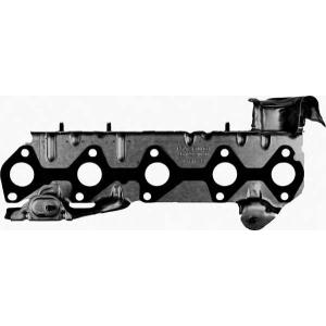 GLASER X59533-01 Exhaust manifold