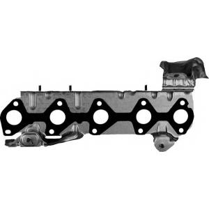 GLASER X59534-01 Exhaust manifold