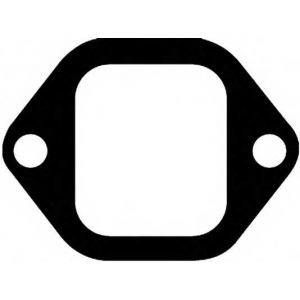 GLASER X59557-01 Exhaust manifold
