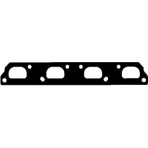 GLASER X81399-01 Exhaust manifold
