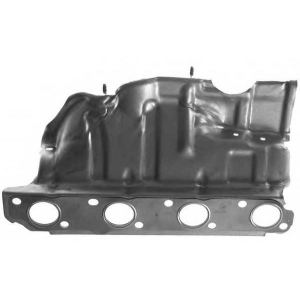 GLASER X81700-01 Exhaust manifold