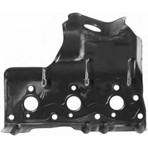 GLASER X81821-01 Exhaust manifold