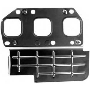 GLASER X81832-01 Exhaust manifold