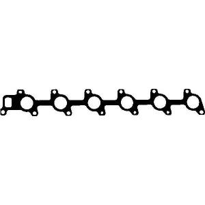 GLASER X81904-01 Exhaust manifold