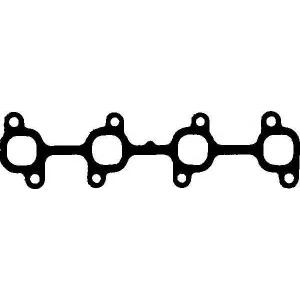 GLASER X82185-01 Exhaust manifold