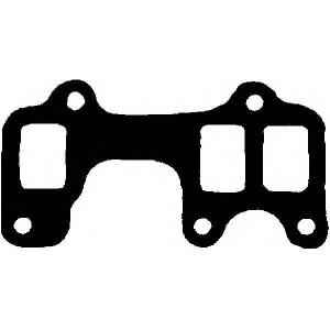 GLASER X82213-01 Exhaust manifold
