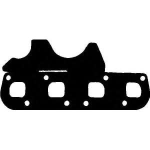 GLASER X82215-01 Exhaust manifold