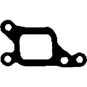 GLASER X82223-01 Exhaust manifold