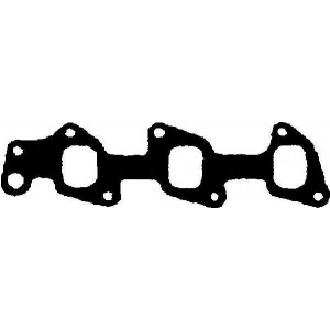 GLASER X82228-01 Exhaust manifold