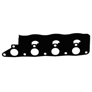 GLASER X82269-01 Exhaust manifold