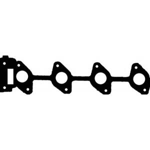 GLASER X82347-01 Exhaust manifold