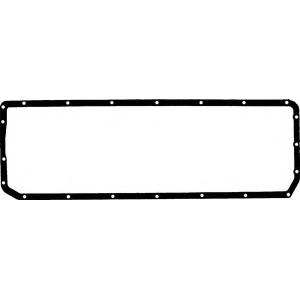 GLASER X82571-01 Oil sump gasket