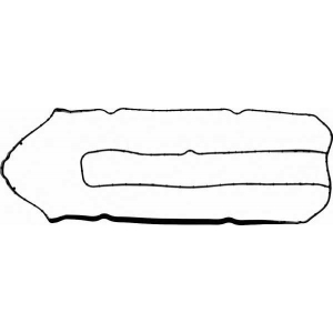 GLASER X8303701 Прокладка, крышка головки цилиндра