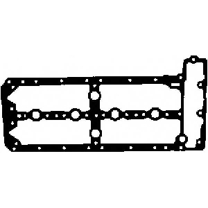 GLASER X8307101 Прокладка, крышка головки цилиндра