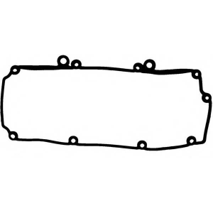 GLASER X83124-01 Rocker cover