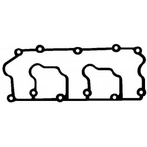GLASER X83341-01 Rocker cover
