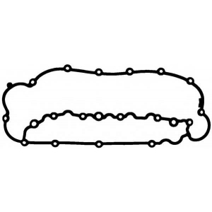 GLASER X83351-01 Rocker cover