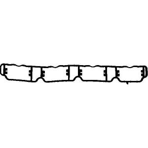 GLASER X8927301 Прокладка, впускной коллектор