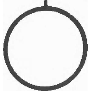GLASER X8955201 Прокладка, впускной коллектор