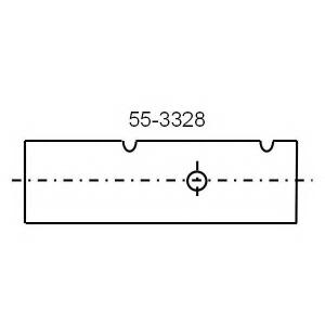 GLYCO 55-3328 Pin