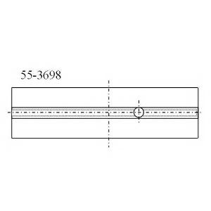 GLYCO 55-3698 Pin