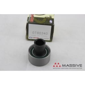 GMB GT80340 Ролик натяжной NISSAN (пр-во GMB)