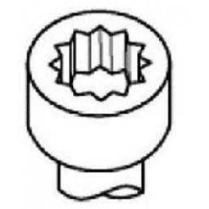 GOETZE 22-01322B Cyl.head bolt