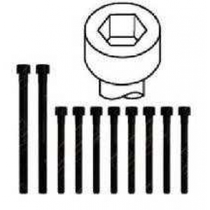 GOETZE 22-76005B Cyl.head bolt