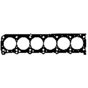 Прокладка, головка цилиндра 3002690200 goetze - MERCEDES-BENZ 190 (W201) седан E 2.6