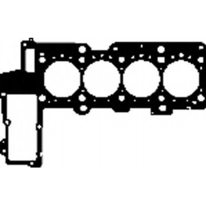 Прокладка, головка цилиндра 3002845900 goetze - BMW 3 (E46) седан 320 d