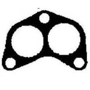 GOETZE 31-022193-10 Exhauststubgask