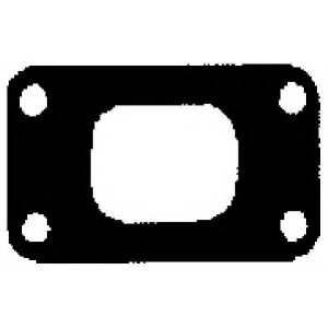 GOETZE 31-027523-00 Exhaust manifold