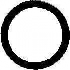 GOETZE 33-105030-10 Exhaust seal