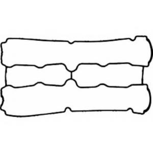 Прокладка, крышка головки цилиндра 5002920200 goetze - OPEL VECTRA B Наклонная задняя часть (38_) Наклонная задняя часть 1.6 i 16V