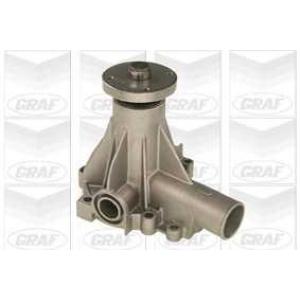 GRAF PA114 Water pump