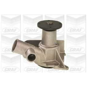 GRAF PA115 Water pump