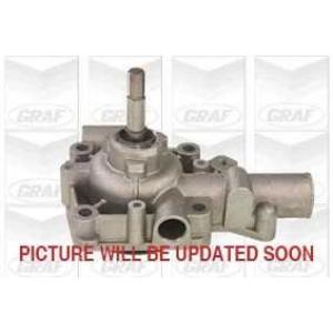GRAF PA161 Водяной насос