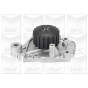 GRAF PA668 Water pump