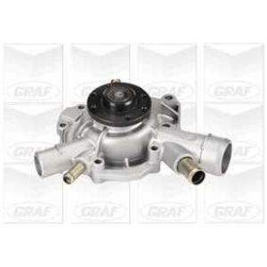 GRAF PA708 Water pump