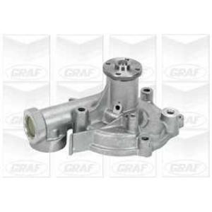 GRAF PA789 Water pump