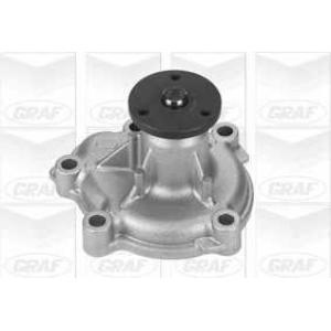 GRAF PA834 Помпа воды Opel Combo 1.7DTI