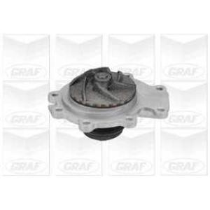 GRAF PA974 Помпа охлаждения Ford V6 2,5 PA974