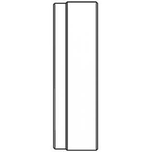 GSP 653001 ШРУС внутренний с пыльником