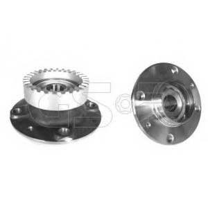 GSP 9225012 Комплект подшипника ступицы колеса