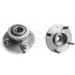 GSP 9228028 Комплект подшипника ступицы колеса