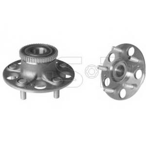 9230067 gsp Комплект подшипника ступицы колеса HONDA CIVIC Наклонная задняя часть 2.0 Type-R